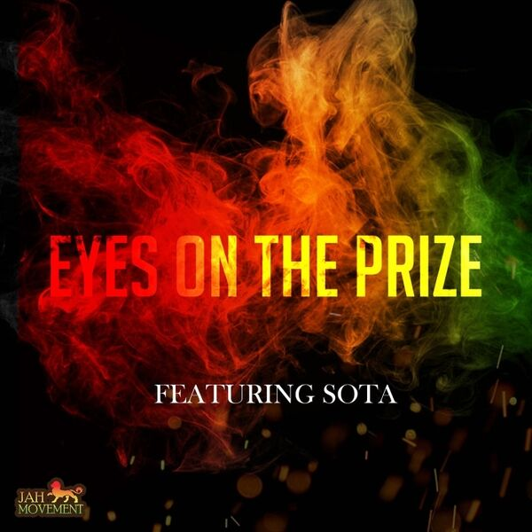 Cover art for Eyes on the Prize